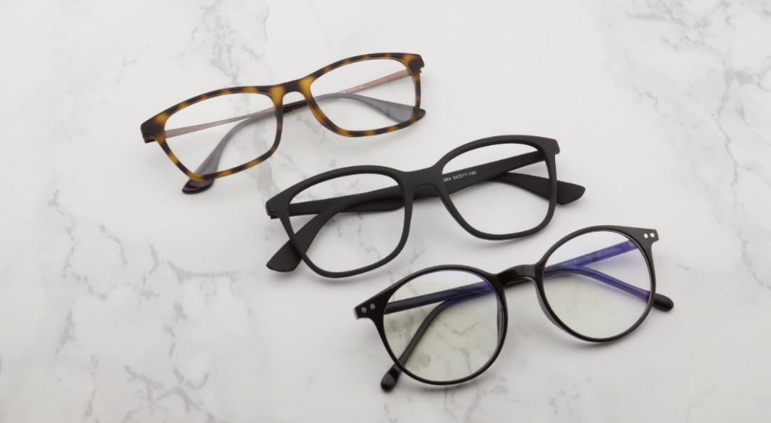 5 Steps to Get Your Perfect Eyeglass Frame Online5 Steps to Get Your ...