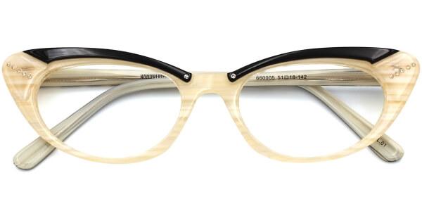 cat-eye eyeglasses frames| | Leoptique